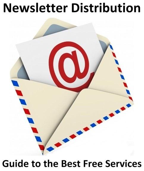 facebook do mailingu