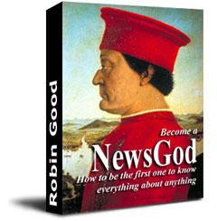 Become A NewsGod
