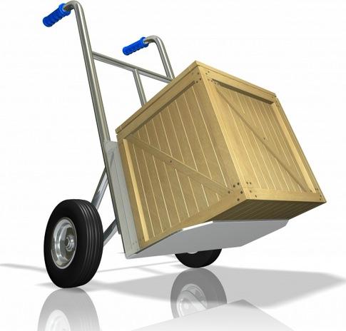 vendere prodotti con il drop-shipping